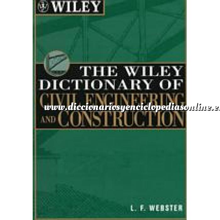 Imagen Diccionarios técnicos